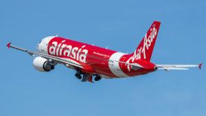 สายการบินไทยแอร์เอเชีย